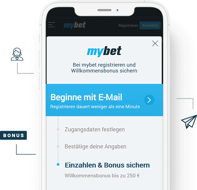 mybet-anmeldebonus