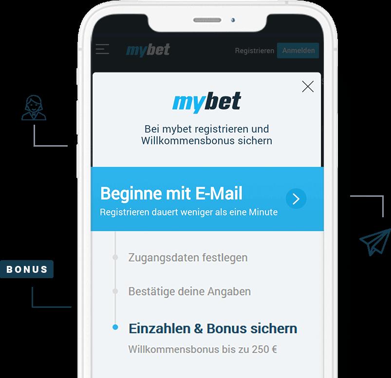 mybet-startguthaben